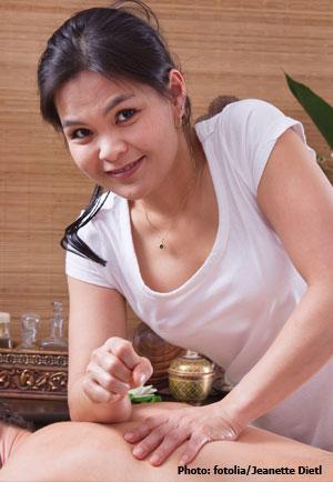 Thaimassage Leichlingen